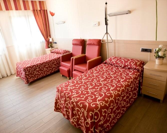 Residencia_Can_Monic_Habitación