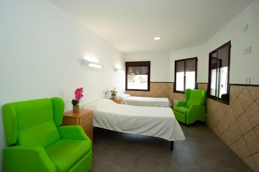 Residencia_Casaverde_Villamanta_Habitación