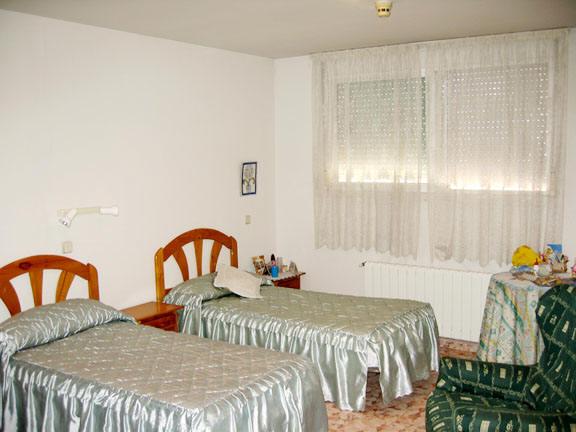 Residencia_Geriatel_Aluche_Habitación
