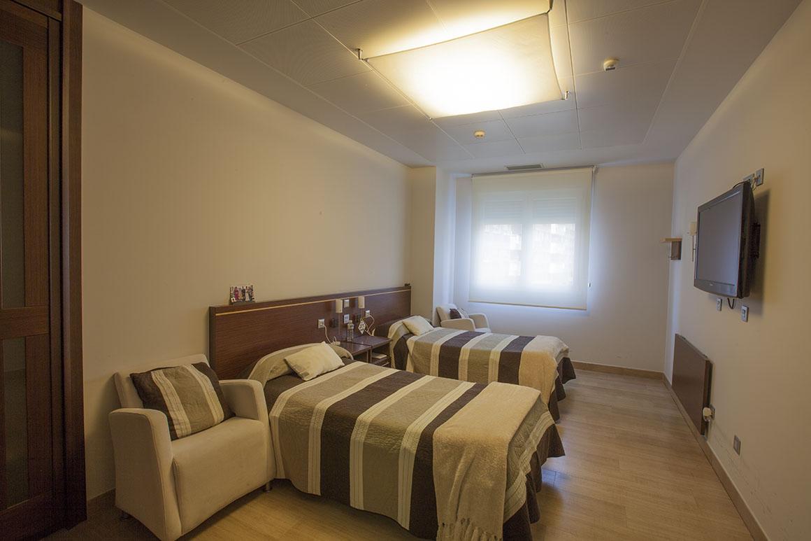 Residencia_Ibarrekolanda_Habitación_1