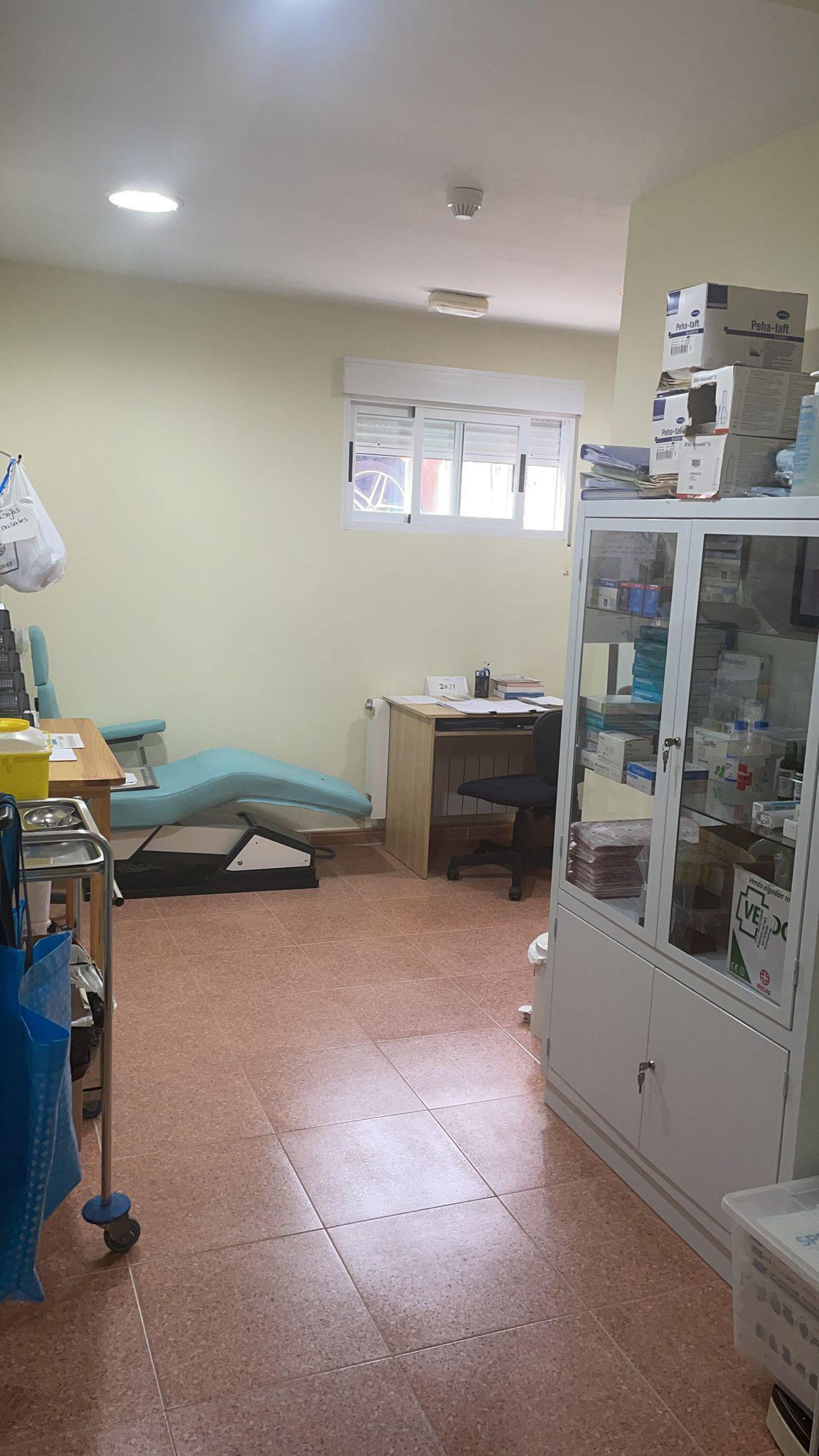 Residencia_Los_Rosales_Enfermería