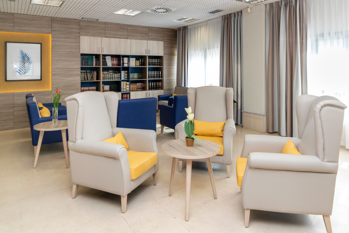 Residencia_Orpea_Las_Rozas_Biblioteca_2