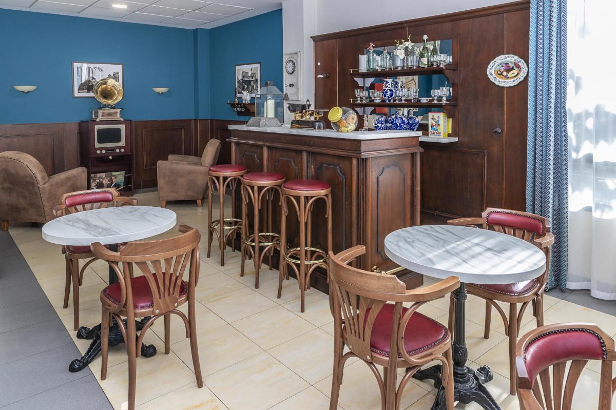 Residencia_Orpea_Torrelodones_Cafetería